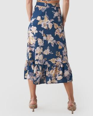 Amelius La Seyne Skirt Skirts Multi