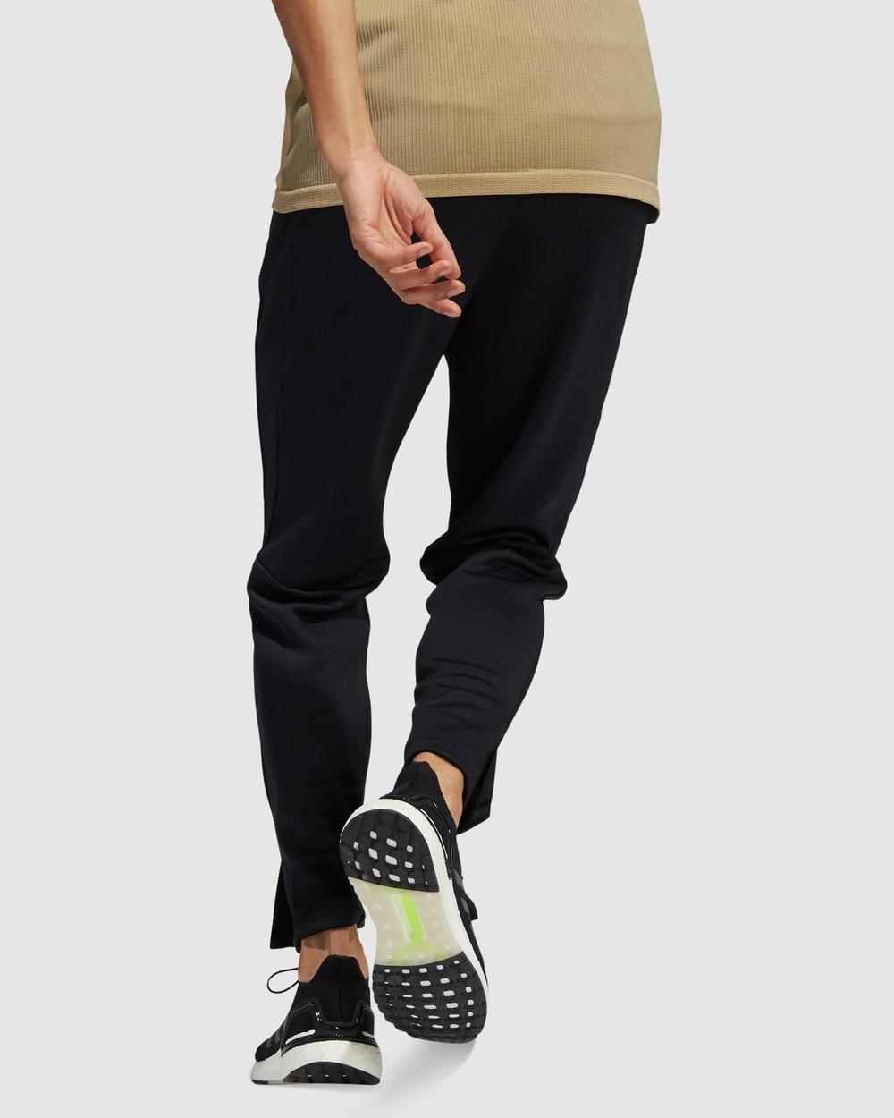 adidas Performance Aeromotion Pants Black