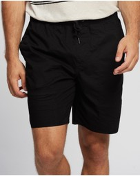 Afends - Baywatch Classics Boardshorts