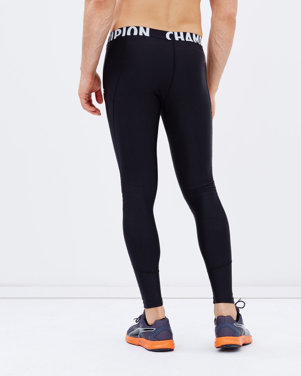a746e33ad3af5 Men's Performax Full-Length Tights by Champion Online | THE ICONIC |  Australia