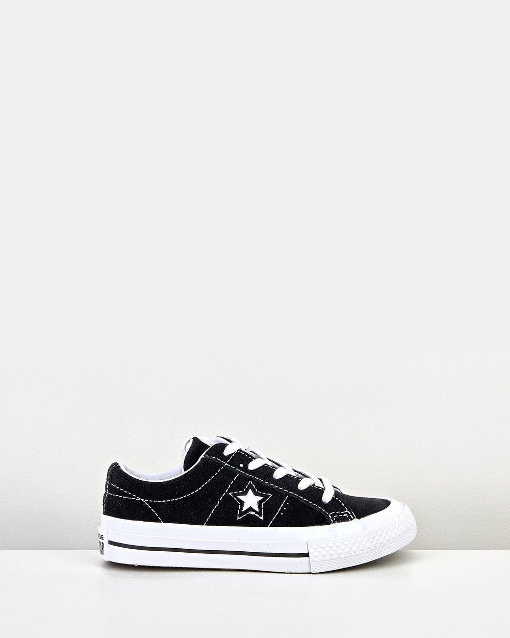ea57a21a2f5f3 One Star II Junior by Converse Online