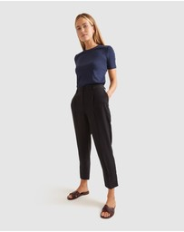 Sportscraft - Masha Pleat Pants
