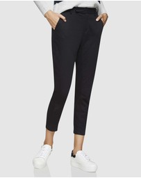 Oxford - Lanie Low Rise Trousers