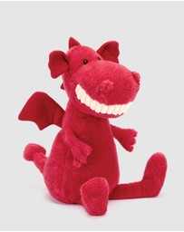 Jellycat - Jellycat Toothy Dragon