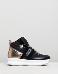 See By Chloé - High Profile Sneakers