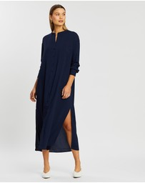 Grace Willow - Jonah Shirt Dress