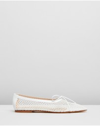 Maryam Nassir Zadeh - Patio Loafers