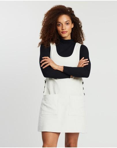 cf28d1cbd8c Cotton Dress