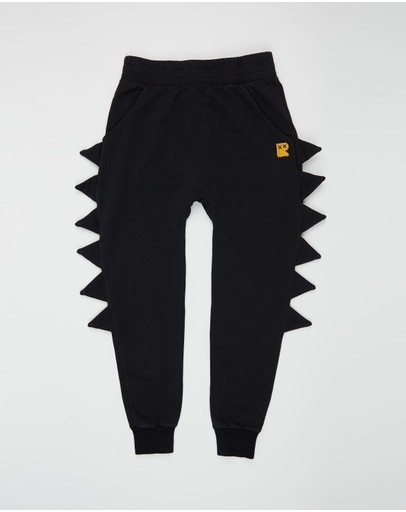 Rock Your Kid - Dino Track Pants - Kids