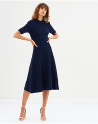 CAMILLA AND MARC - Marianne Knit Dress