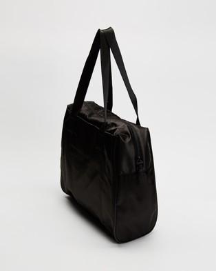 Puma Core Base Large Shopper - Bags (Puma Black)