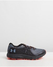Under Armour - Charged Bandit Trail GTX - Men's