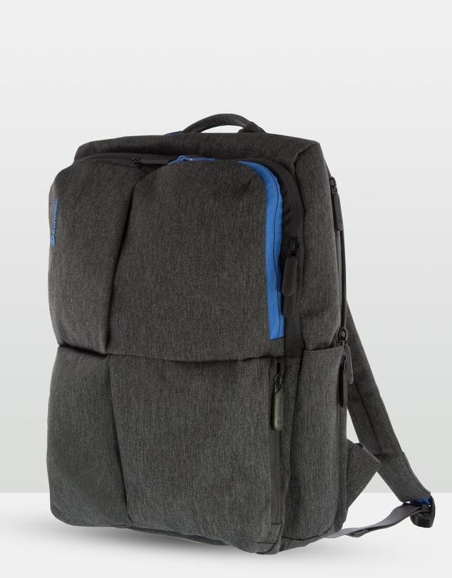Women Madrid Echolac On-Board Backpack