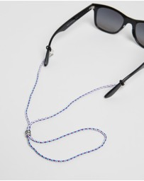 Icon Brand - Plaited Sunglasses Cord