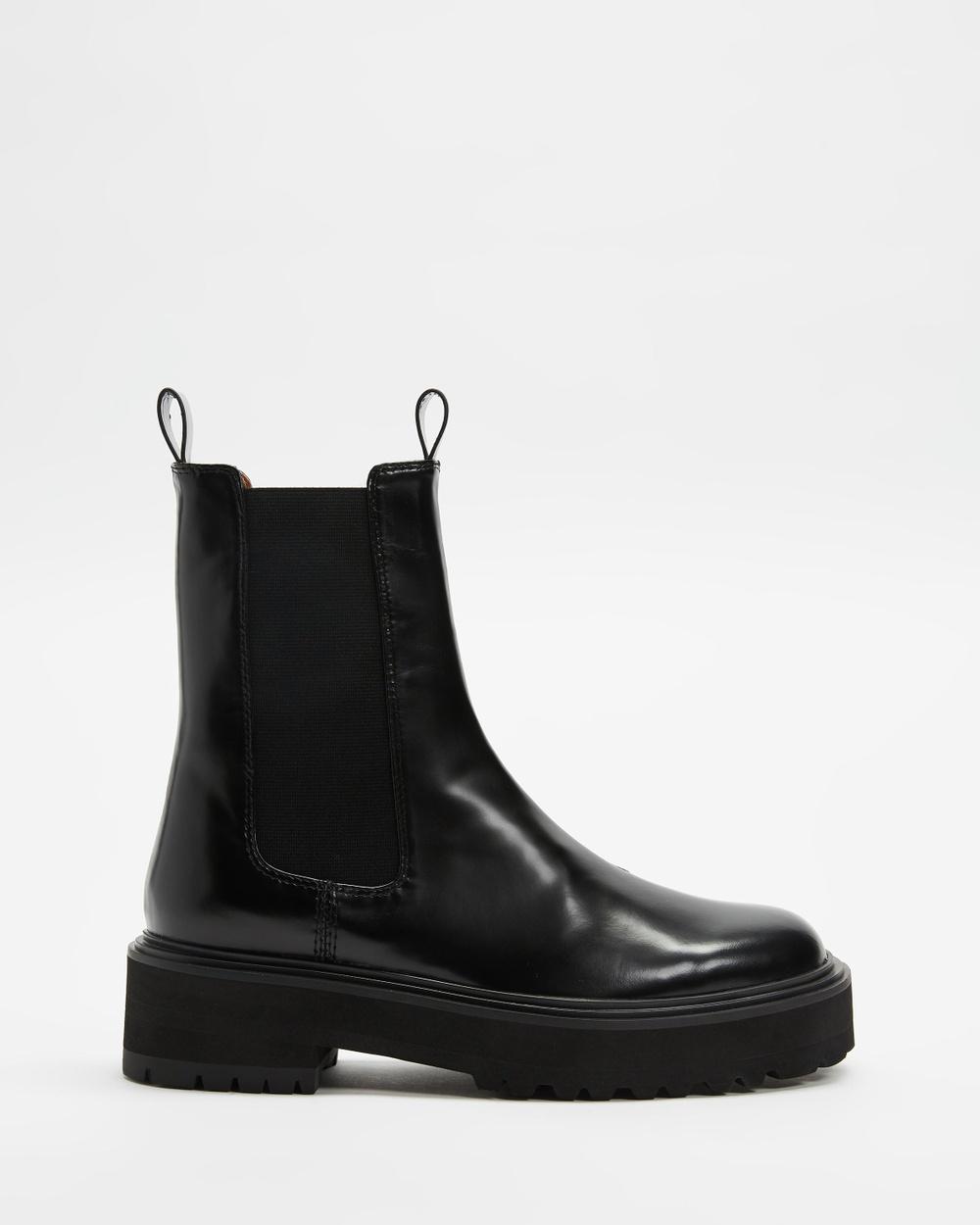 Alias Mae Robbie Boots Black Box