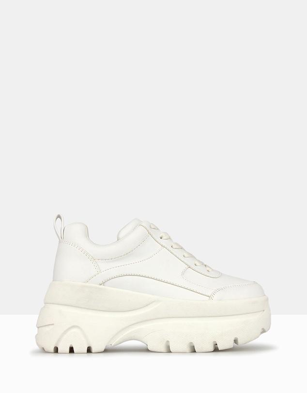new product cbf1b d0700 Billy Chunky Platform Sneakers