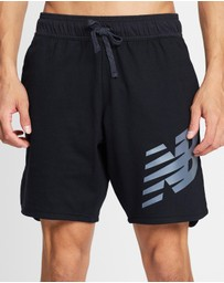 New Balance - Lightweight Warm Up Shorts