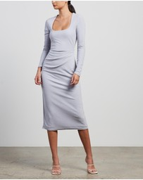 Acler - Highfield Dress