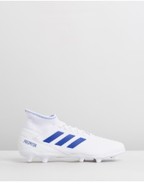 adidas Performance - Predator 19.3 Firm Ground - Unisex