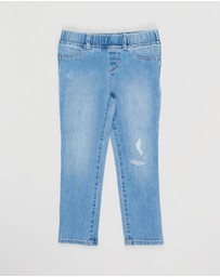 babyGap - Basic Jeggings - Babies-Kids