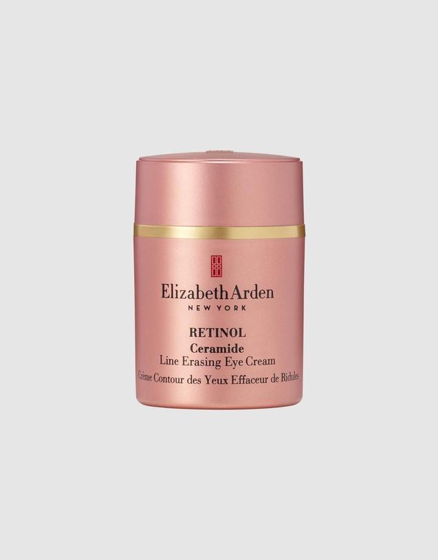 Life Retinol Ceramide Line Erasing Eye Cream 15ml