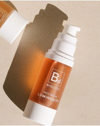 Biologi - Bd Luminosity Face Serum