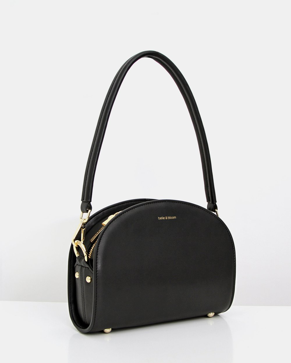 612f362df665 Priscilla Leather Cross-Body Bag by Belle   Bloom Online