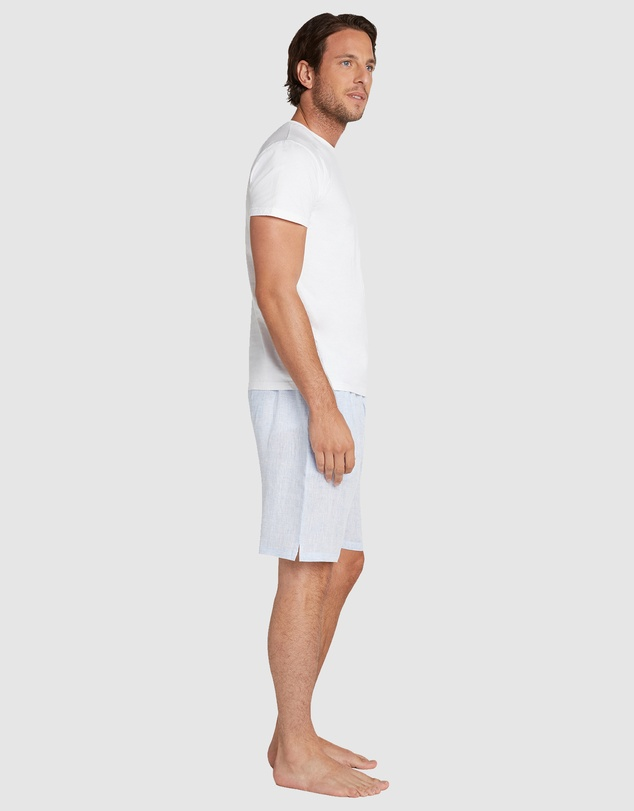 Sant And Abel - Bora Bora Sleep Shorts