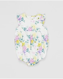 Milky - Pretty Playsuit - Babies