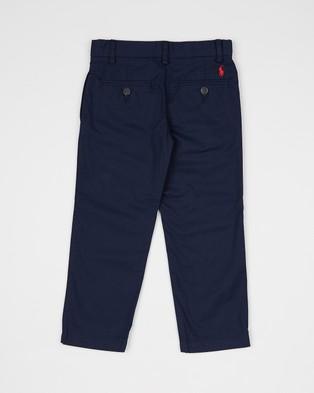Polo Ralph Lauren Suffield Pants   Kids - Pants (Aviator Navy)