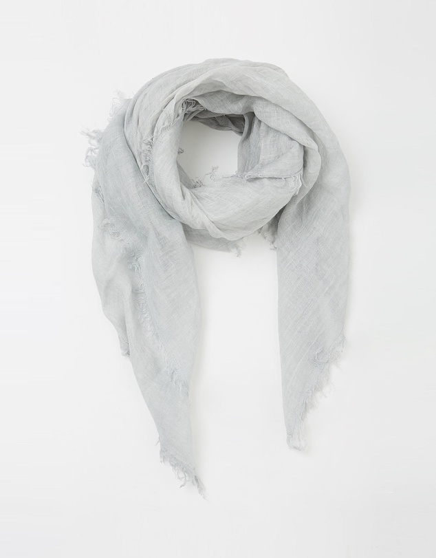 Cloth & Co. - Hand Loomed Linen Scarf