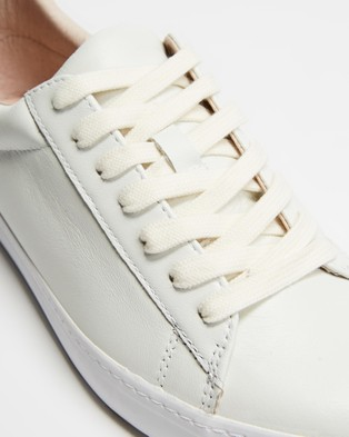 Mollini Session Sneakers - Sneakers (White Silver)