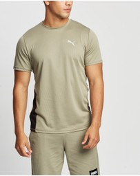 Puma - Run Favourite Short Sleeve Tee