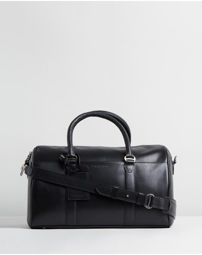 R.M.Williams - City Medium Overnight Bag