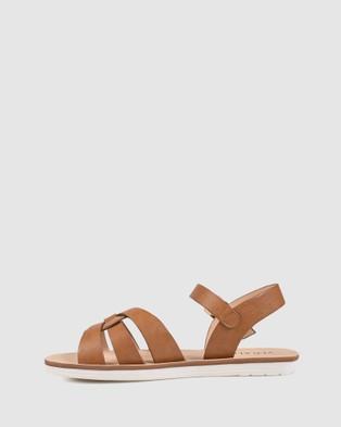 Verali Solo - Sandals (Brown)