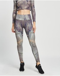 Nubyen - Carbon 2 Leggings
