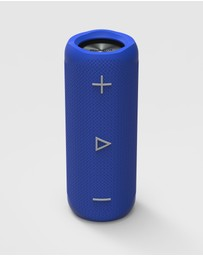 Blue Ant - BlueAnt X2 Bluetooth Portable Speaker