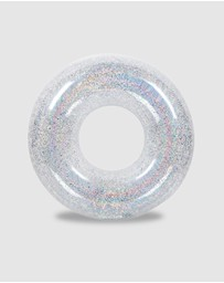Sunnylife - Glitter Pool Ring