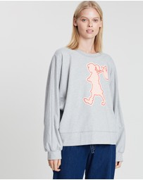 Karen Walker - Original Sin Sweatshirt