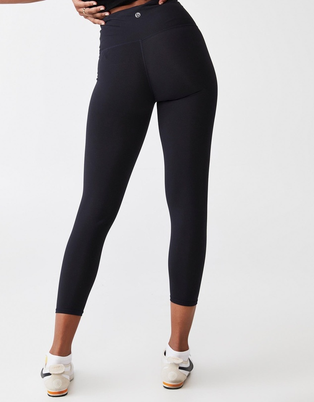 Women Active High-Waisted Core 7/8 Tights