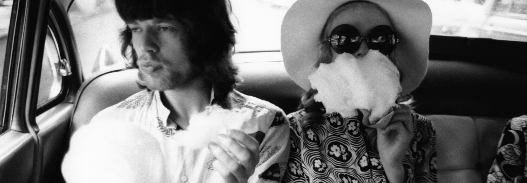 Style Like Jagger Make Mick Your Fashion Icon The Iconic Edition