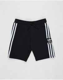 adidas Originals - Lock Up Shorts - Teens