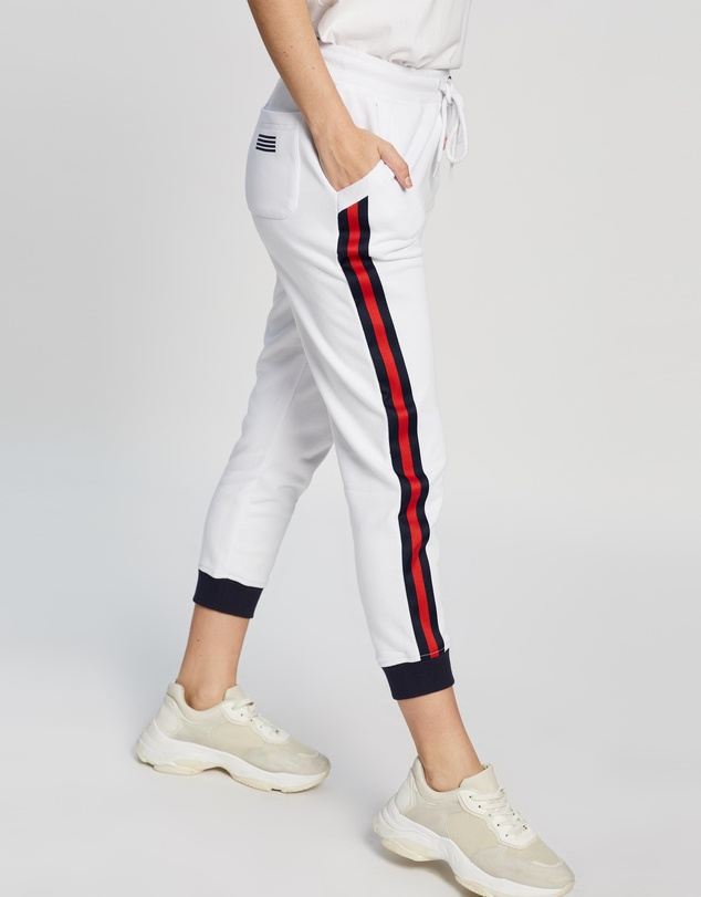 BANDE STUDIO - Tape Track Pants