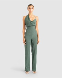 One Fell Swoop - Muse Jumpsuit