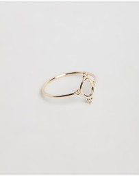 Natalie Marie Jewellery - Alya Ring