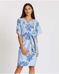 Review - Ocean Garden Dress