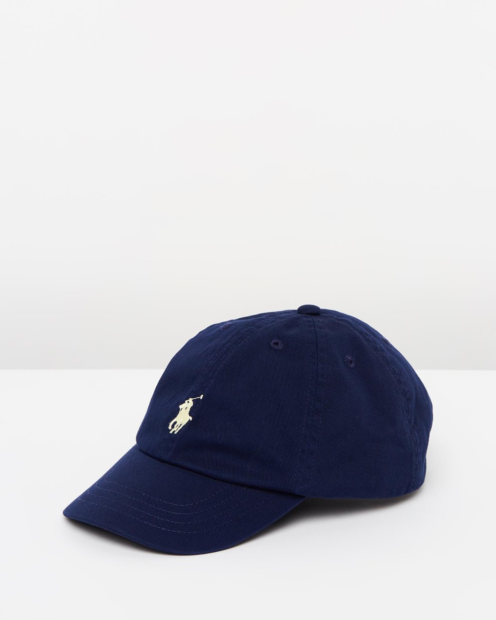 Cotton Chino Cap - Kids by Polo Ralph Lauren Online  7edfc6c7cf0