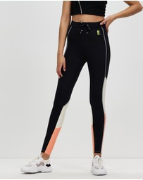 P.E Nation - Forward Pass Leggings