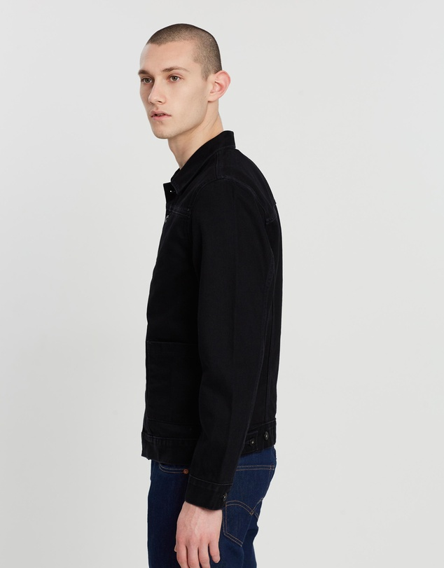 Levi's Made & Crafted - Type II Worn Trucker Jacket