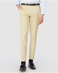 Jack London - Sand Dress Chinos
